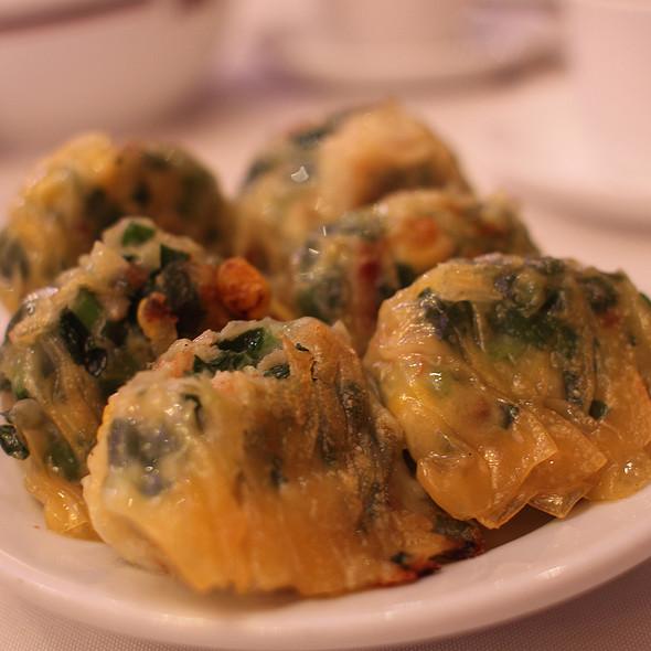 Steamed Pork Dumpling @ Golden Unicorn Restaurant Inc
