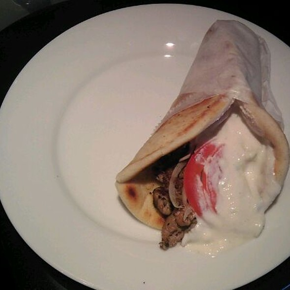 Gyros @ Greek Joint