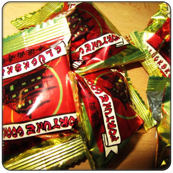 fortune cookies @ Olomouc