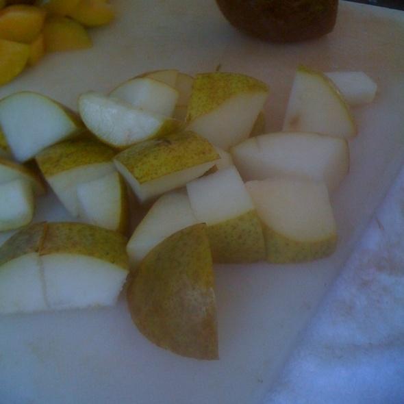 Something fruity @ frog hollow farm