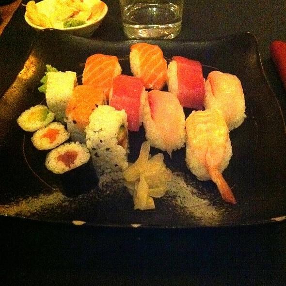 Sushi Medio @ Tairyo