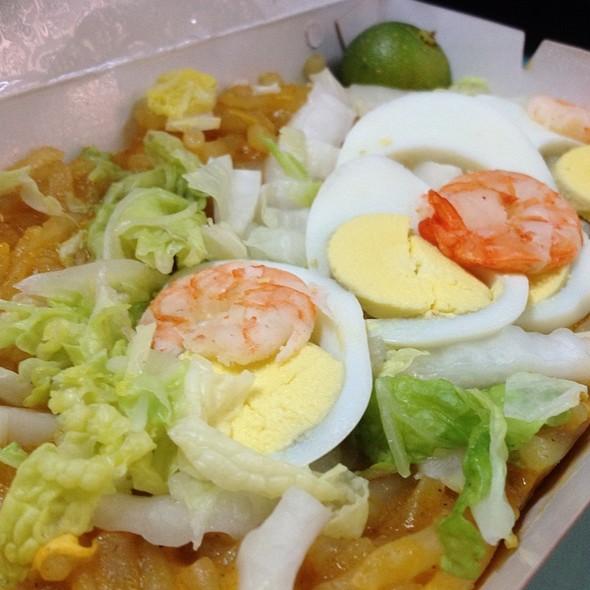 Amber golden plate restaurant menu makati city metro for Amber cuisine elderslie menu
