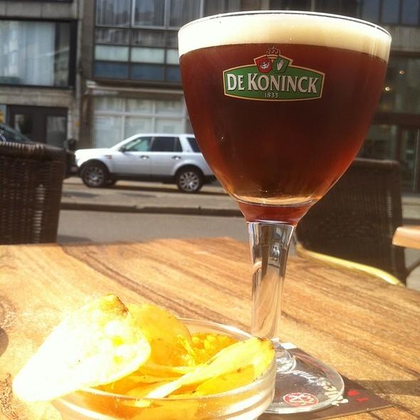 Bolleke De Koninck @ Tinie Pub