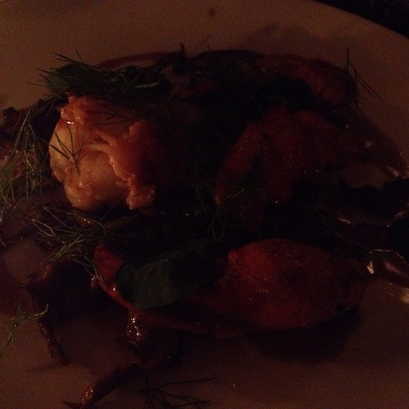 Lobster @ Acme