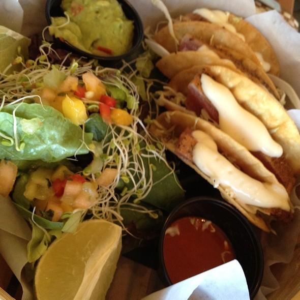 Ahi Tacos @ Royal Lahaina Resort