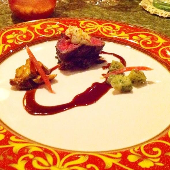 Lopez Island Artisan Beef