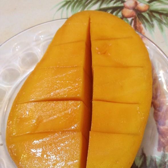mango @ Chinatown Honolulu
