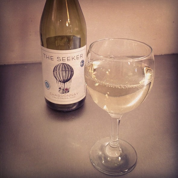 The Seeker Wines @ The Wine Club
