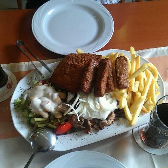 Greece Pitta!!*U*