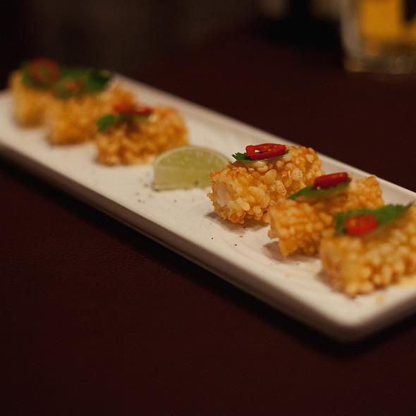 Ebi Bites @ Sticks n Sushi