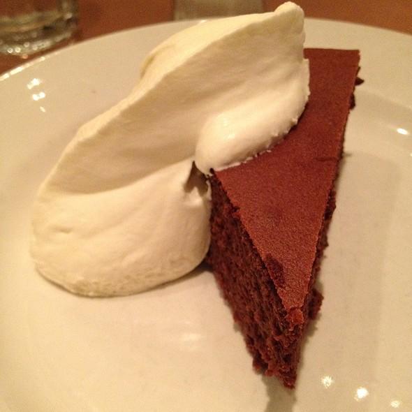 Gateau Victoire @ Zuni Cafe