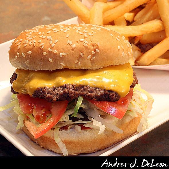 Jimmy's Famous Burgers Menu - Dolton, IL - Foodspotting