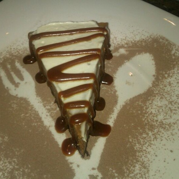Coffee Pie @ Wine Bar 1771