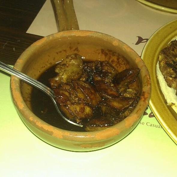 Chicken Liver @ Al Balad
