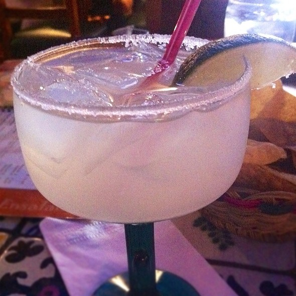 Margarita @ Margaritas @ Plaza