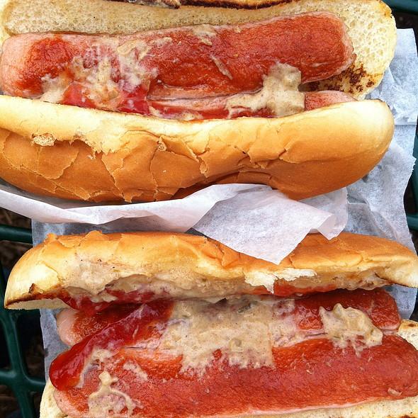 Original Hotdogs
