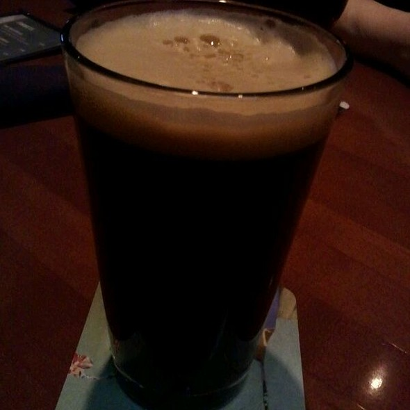 Stone Sublimely Self-Righteous Ale @ Yard House Las Vegas, Red Rock