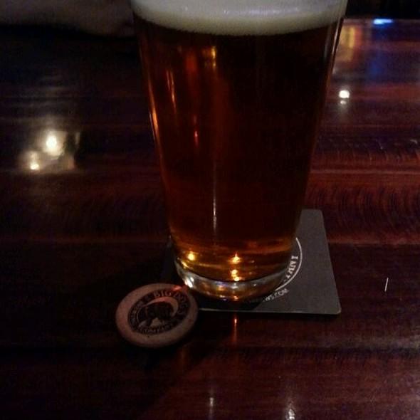 GREEN FLASH/PALATE WRECKER @ Big Dog's Draft House