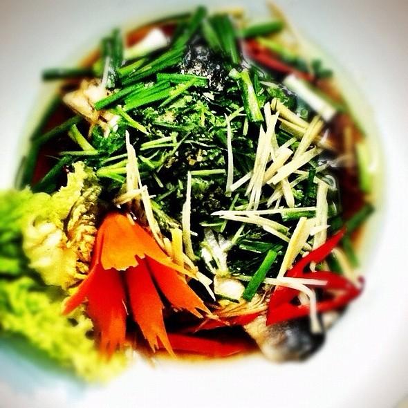 Laure diserens foodspotting for Restaurant jardin thai
