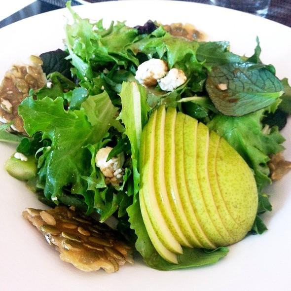 Pear Salad - Latitude 41, Columbus, OH