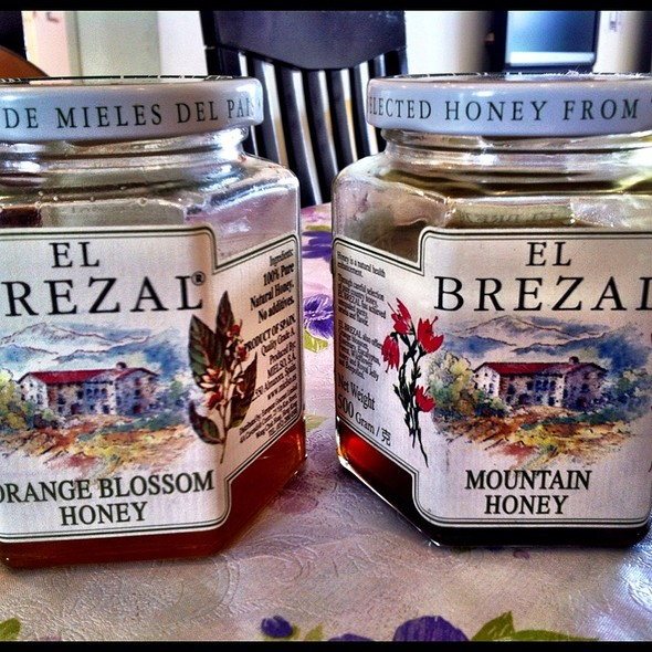 El Brezal Honey @ Friendship Shopping Center Gourmet Shop