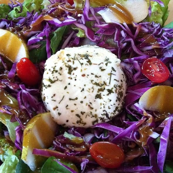 Salada Caprina @ Restaurante Insalata