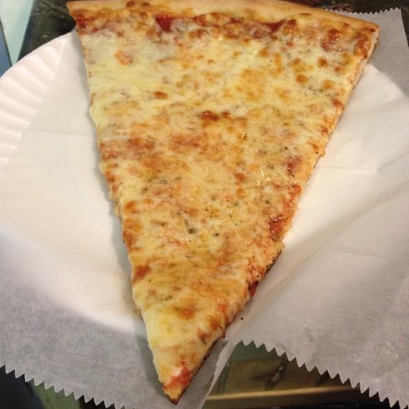 Pizza Slice @ Patzeria Perfect Pizza Inc