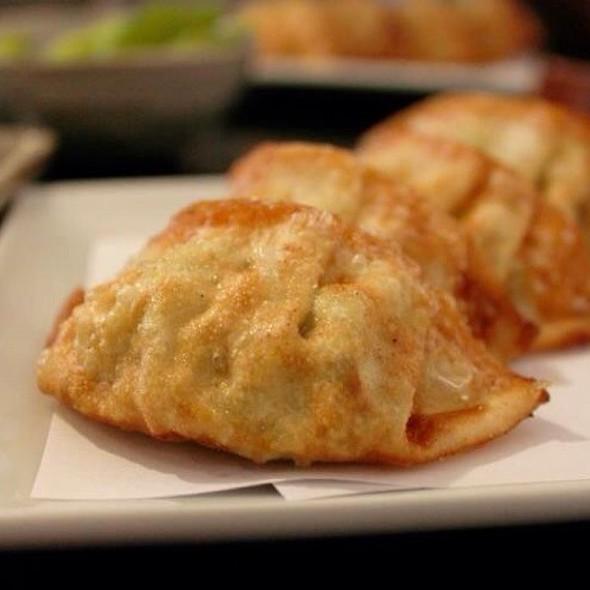 Gyoza @ Nagomi Restaurant