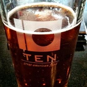 Free State Copperhead Pale Ale