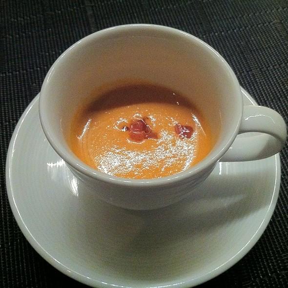 Tomato Soup @ Private Social