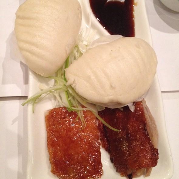 Peking Duck @ Yank Sing Restaurant