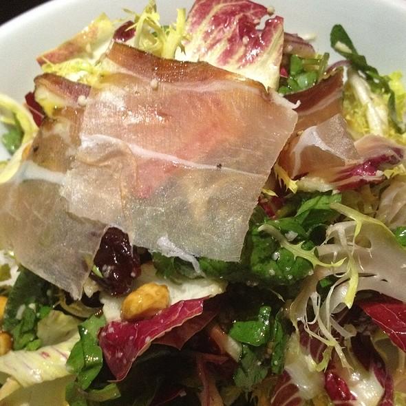 Locanda Salad @ Locanda Verde
