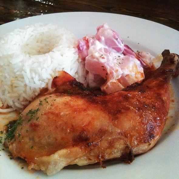 recipe: ensalada rusa con pollo al horno [6]