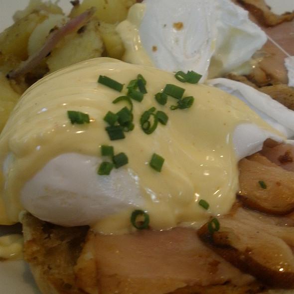 West Egg Cafe Atlanta Ga