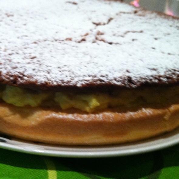 Grandmother's Pie  @ Homemade by Federico
