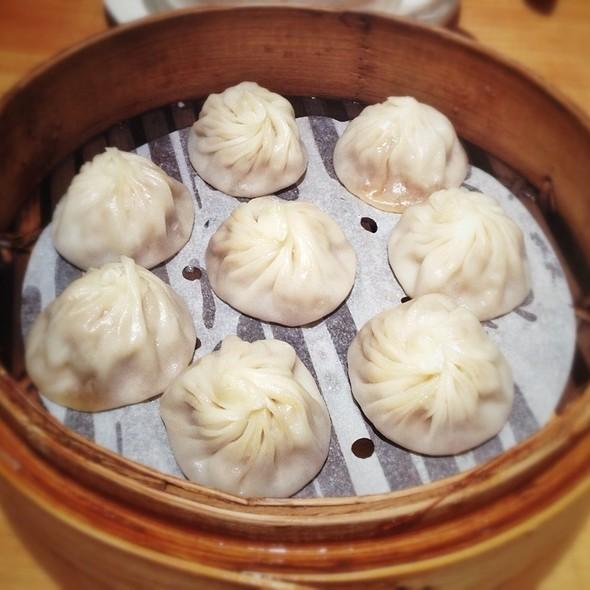 小籠包 @ Din Tai Fung Restaurant