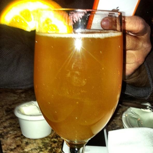 Blue Moon Beer - Mon Ami Gabi - Bethesda, Bethesda, MD