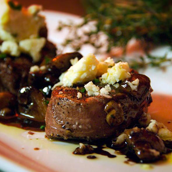 Allen Brothers Steak - Talley's Kitchen and Bar, Clarendon Hills, IL