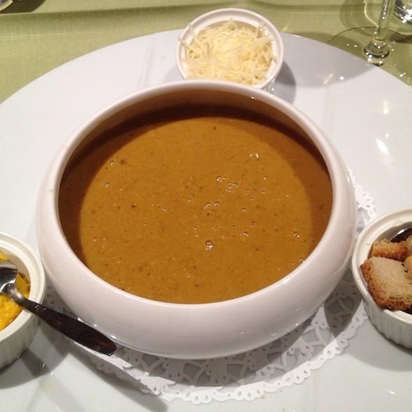 Fish Soup @ 77650 Longueville