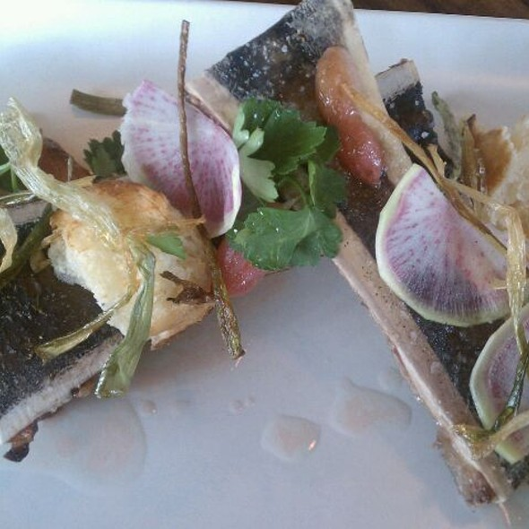 Bone Marrow @ Haven