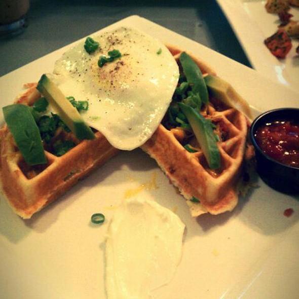 Breakfast Magic