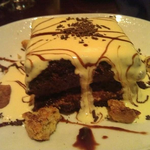 Tiramisu @ Palomino Restaurant Rotisseria Bar