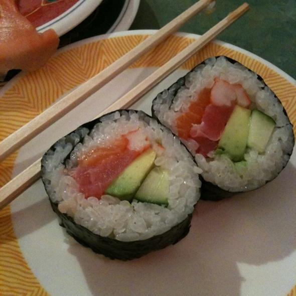 Sushi - Matuba Japanese Restaurant, Bethesda, MD