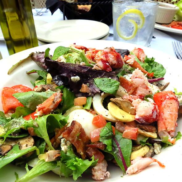 Lobster Cobb Salad - Tavern on Rush, Chicago, IL