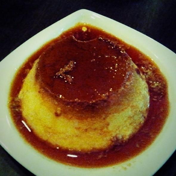 Flan @ Pho 11 Vietnamese Restaurant
