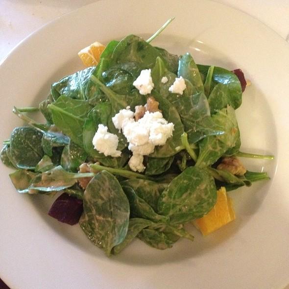 Spinach Salad - Aurora - Sausalito, Sausalito, CA