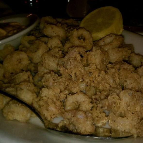 Fried Calamari - Durant's, Phoenix, AZ