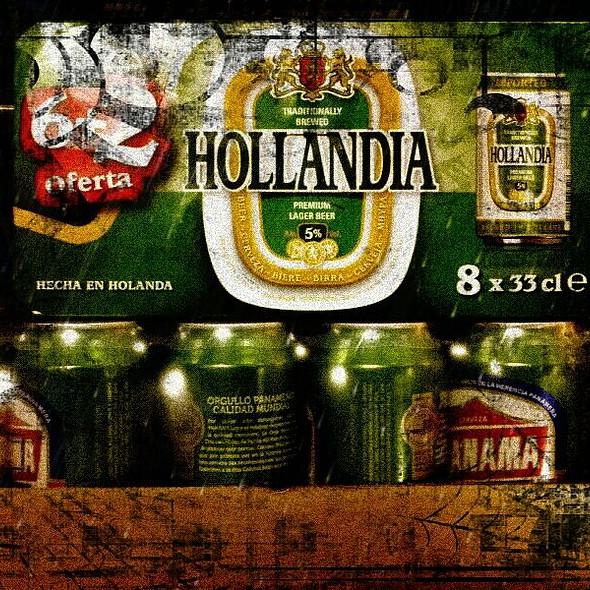 Cervezas @ Mega Depot