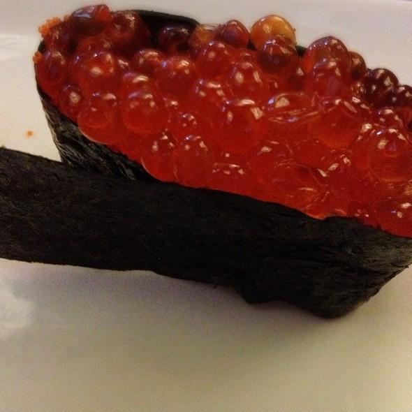 Ikura - Hayashi Sushi & Grill, Newport News, VA