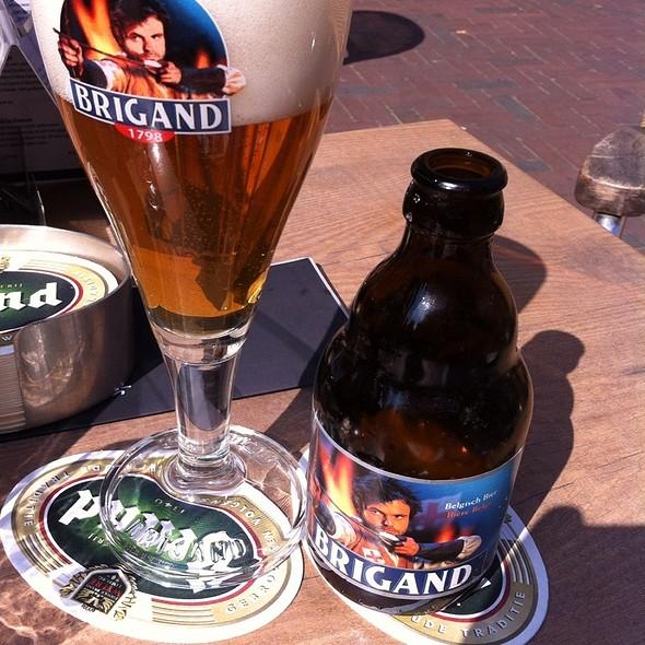Brigand Beer @ Jazz-Eetcafe Desafinado